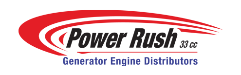 Power Rush Generator Engines